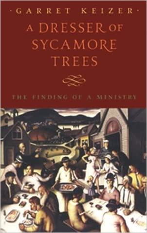 A Dresser of Sycamore Trees: The Finding of a Ministry (Nonpareil Book)