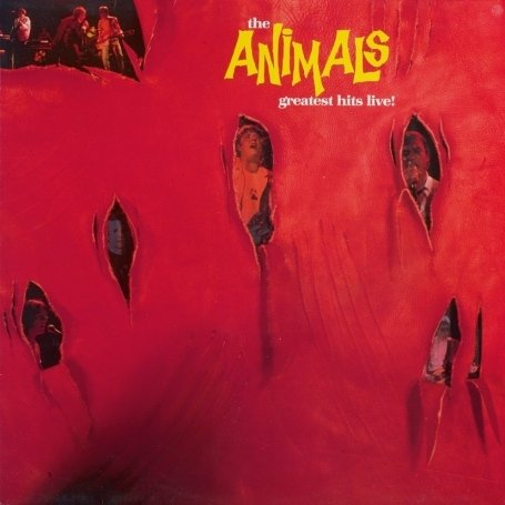 Animals - The Animals - Rip It to Shreds: Their Greatest Hits Live - Zortam Music