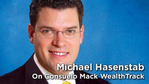 WealthTrack - Michael Hasenstab - 04-29-2011