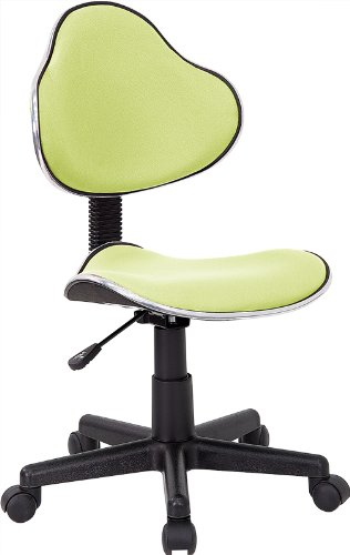Avocado Fabric Ergonomic Task Chair [BT-699-AVOCADO-GG]