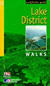 Lake District Walks (Pathfinder Guides)