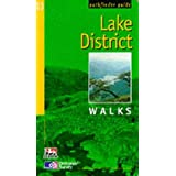 Lake District: Walks (Pathfinder Guide)by Crimson Publishing