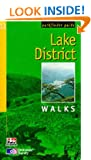 Lake District: Walks (Pathfinder Guide)