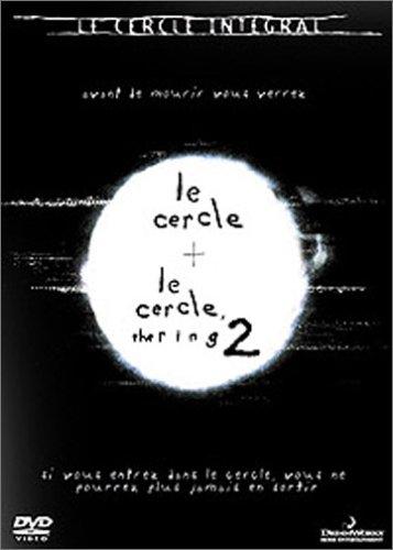Le Cercle / Le Cercle 2 - Coffret 2 DVD