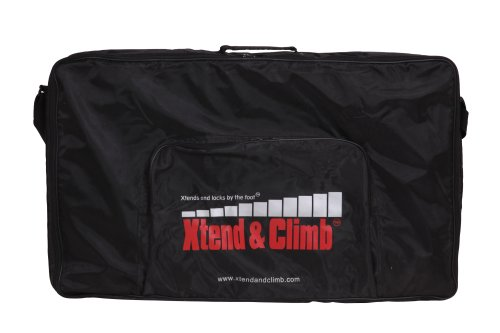 P Xtend Amp Climb 778 Telescoping Ladder Carrying Bag For