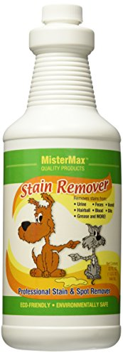 Mister Max Stain Remover (Mister Max Icky Poo compare prices)