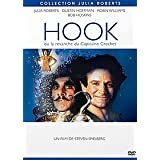 Hook, ou la revanche du Capitaine Crochetpar Robin Williams