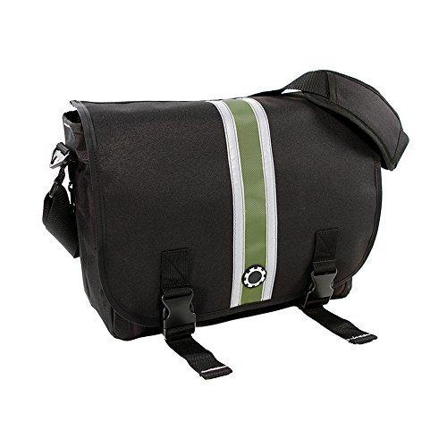 dadgear-messenger-diaper-bag-green-center-stripe-by-dadgear