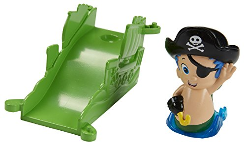 Fisher-Price Nickelodeon Bubble Guppies Pirate Gil