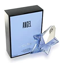 Angel By Thierry Mugler For Women Eau De Parfum Spray 1.7 Oz