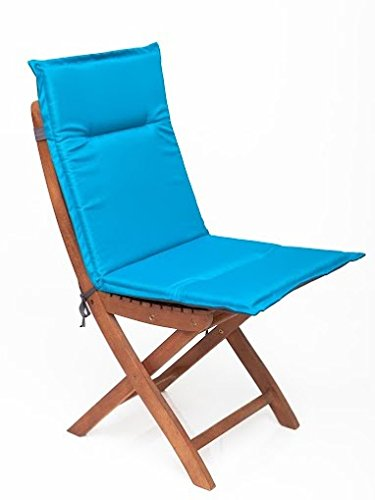 Sitzkissen, Stuhlkissen, Stuhlauflage für Gartenmöbel & Gartenstuhl online kaufen
