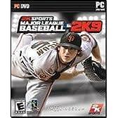 Major League Baseball 2K9 (輸入版)