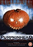 Pumpkinhead packshot