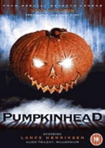 Pumpkinhead [DVD]