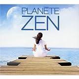 echange, troc Compilation - Planète Zen 2012
