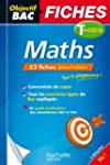 Fiches d�tachables Maths Terminales S...