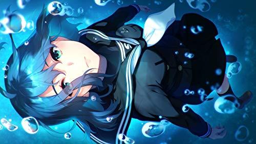 シンソウノイズ ~受信探偵の事件簿~ オリジナルPC壁紙 配信 - PS4 ゲーム画面スクリーンショット5