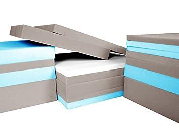 mousse de polyur thane polyur thane rg 40 60 200 60 10cm matelas tapissier ameublement. Black Bedroom Furniture Sets. Home Design Ideas