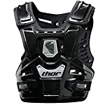 Thor Motocross Sentinel Protector - One size fits most/Black