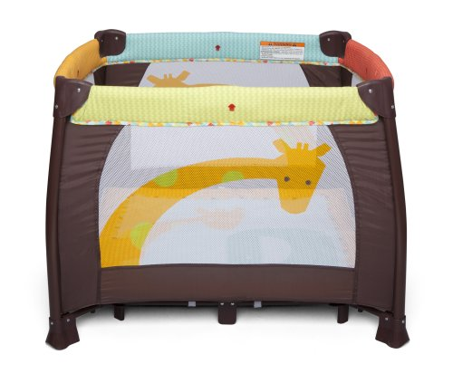 Delta Travel Sleep System Playard