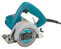 Makita 4100NH 12 Amp 4-3/8-Inch Dry Cut Masonry Saw from Makita