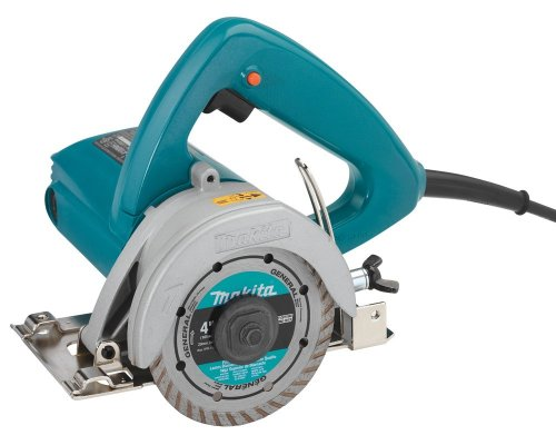 Makita 4100NH 12 Amp 4-3/8-Inch Dry Cut Masonry Saw