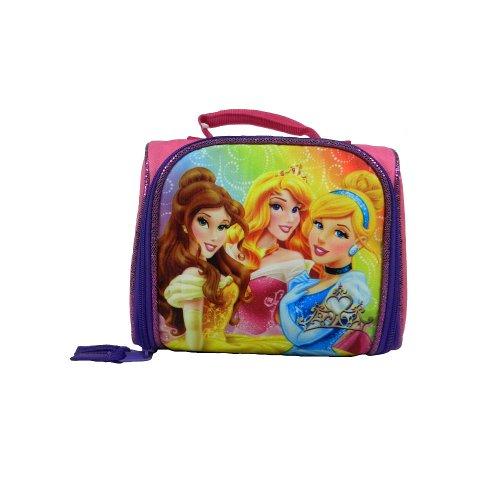 Princess Lunch Kit - Three Princesses - 1