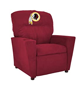 NFL Washington Redskins Kid