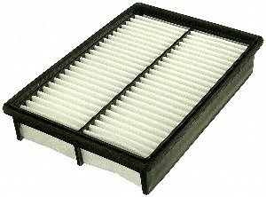 Fram Ca9898 Extra Guard Air Filter back-67569