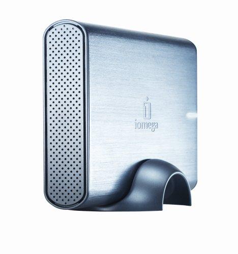 Iomega DVR Expander Drive, eSATA, 500GB - 34172