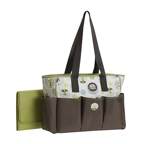 Baby Boom Madagascar Diaper Bag - 1