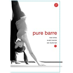 Pure Barre:Ballet Dance & Pila [Edizione: Germania]