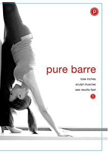 Pure Barre: Ballet, Dance & Pilates Fusion