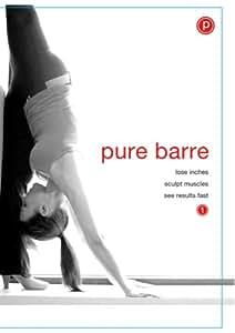 Pure Barre: Ballet, Dance & Pilates Fusion