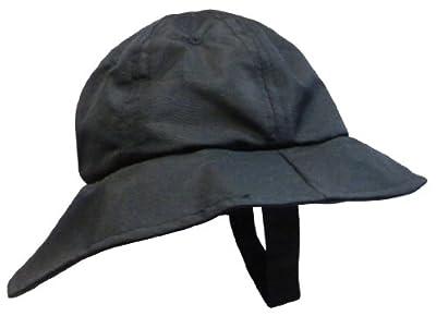 N'Ice Caps Boys Crushable Asymmetrical Big Brimmed Sun Hat