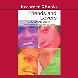 Friends and Lovers Audiobook