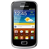 Samsung Galaxy Mini 2 S6500 yellow 海外SIMフリー携帯