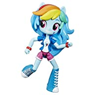 My Little Pony Equestria Girls Minis…