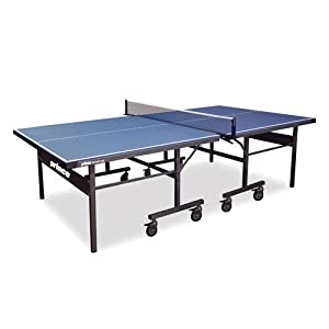 Prince Advantage Compreg Outdoor Table Tennis Table by Prince