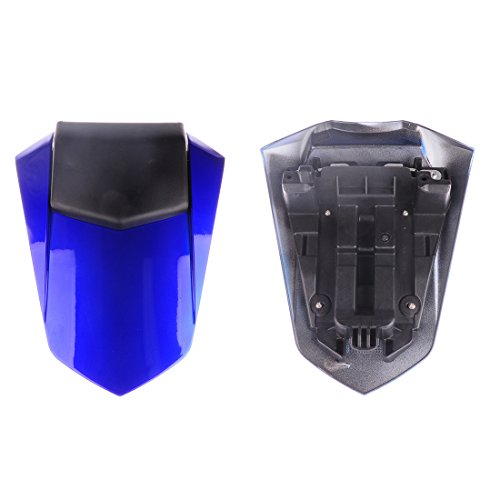 Wotefusi Motorcycle New Rear Tail Painted Passenger Seat Cowl Cover For Yamaha YZF1000 R1 2007-2008 Blue (R1 Seat Cowl compare prices)