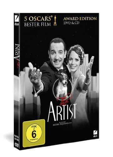 The Artist (Limited Award Edition, + Audio-CD)