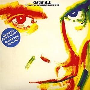 Les Enfants Des Ténèbres Et Les Anges De La Rue - Paper Sleeve - CD Vinyl Replica Deluxe