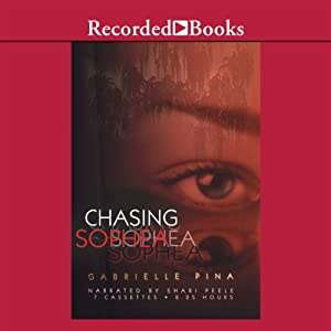 Chasing Sophea Audiobook