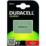 Duracell DR9933 Batterie pour Appareil Photo Numérique Canon NB-7L