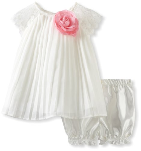 Nannette Baby Girls 6 Piece Gift Set