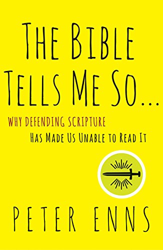 Book review: The Bible Tells Me So
