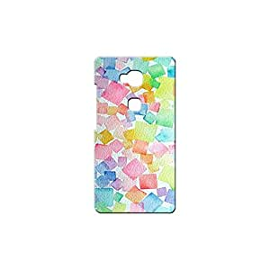 G-STAR Designer Printed Back case cover for Huawei Honor 5X - G3855