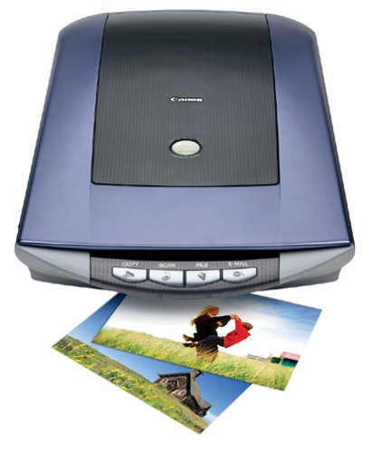 Canon CanoScan 3200F ScannerB0000C3IEC