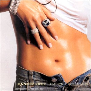 Jennifer Lopez - CD Single - Zortam Music