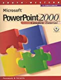 img - for Microsoft PowerPoint 2000: Complete Tutorial book / textbook / text book